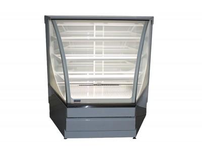 Витрина Вена 45 кондитерская холодильная угловая внутренняя