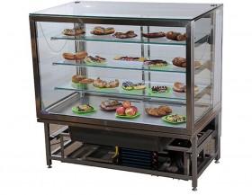 Витрина Вена 1,50 ПСВ кондитерская холодильная