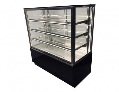 Витрина Сегежа 0,9 Куб кондитерская холодильная