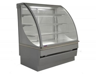 Витрина Вена 0,90 кондитерская холодильная