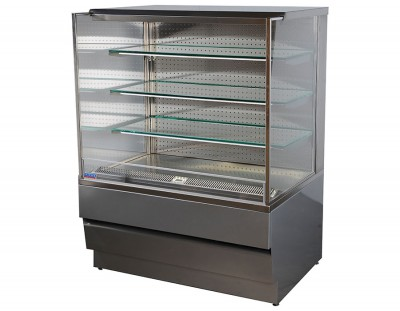 Витрина Вена 0,75 ПСВ КУБ Холодильная горка