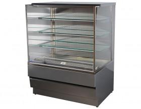 Витрина Вена 0,90 ПСВ КУБ Холодильная горка