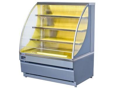 Витрина-горка Вена 0,75 холодильная